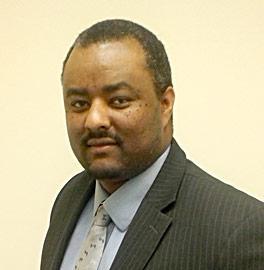 Yohannes Ashebo